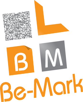 Be-Mark Logo